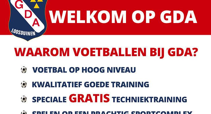 Flyer-RKSV GDA-Jeugd-Voetbal