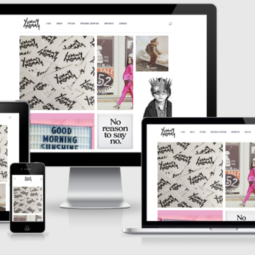 responsive-yummymommy-website